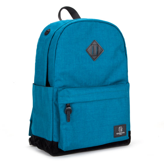 RFID Westminster Backpack Teal