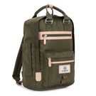 Wimbledon Backpack - Army Green