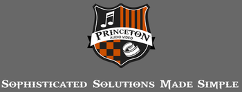 Princeton Audio Video