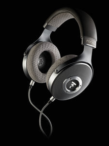 Princeton Audio Video Focal Clear Headphones