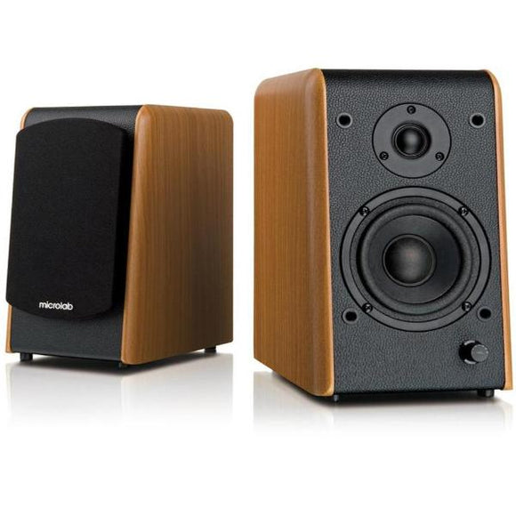 Princeton Audio Video Microlab Chairman Speakers