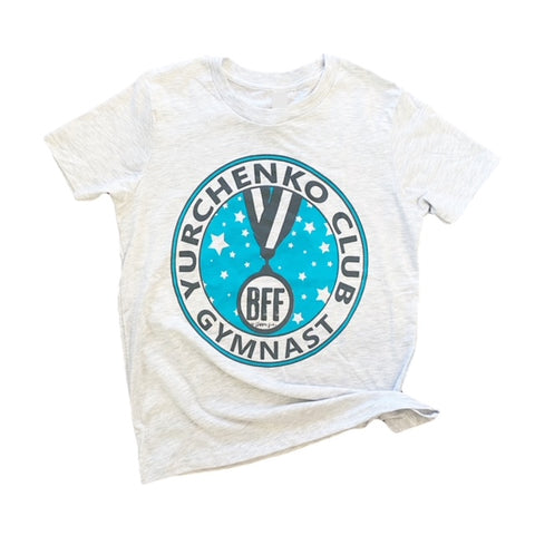 Yurchenko Club T-Shirt