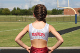 University of Oklahoma Leotard