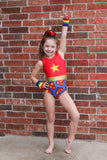 Super Gurrl Leotard