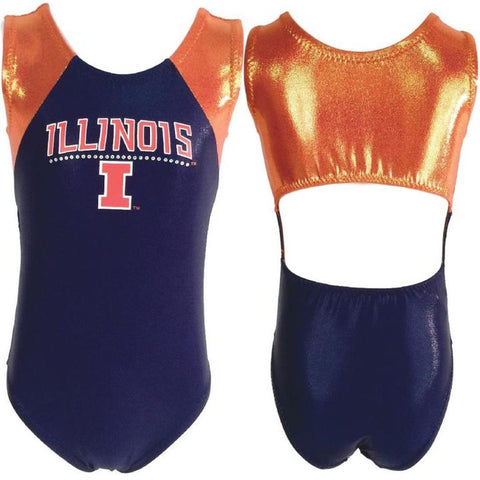 Illinois Leotard
