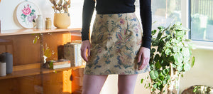 History of the Mini Skirt - from Sci-Fi in the Fifties to Mary Quant in the Sixties