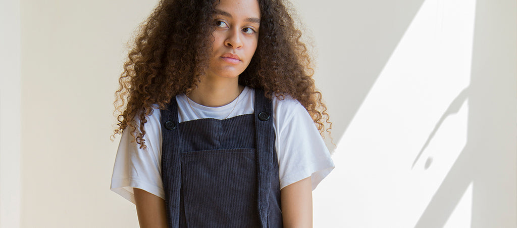 All About Dungarees