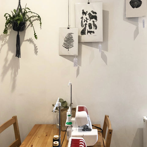 amy jade prints designs in sewing cafe