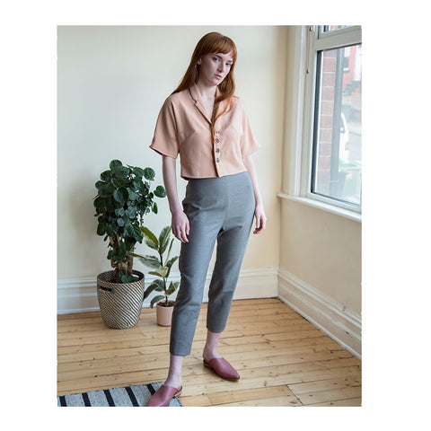 Hattie Trousers Pattern