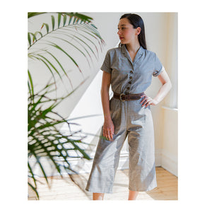 Alex Jumpsuit Pattern