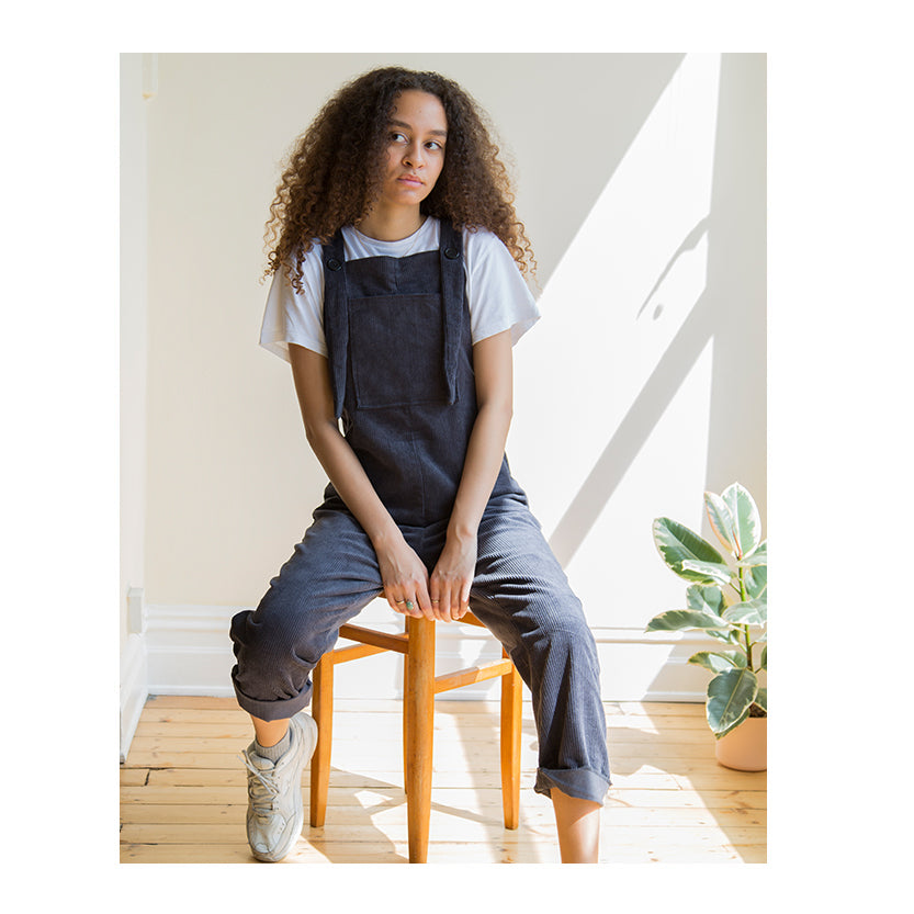 Hayley Dungaree Pattern