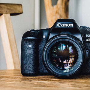 Camera used for photography classes for beginners leeds
