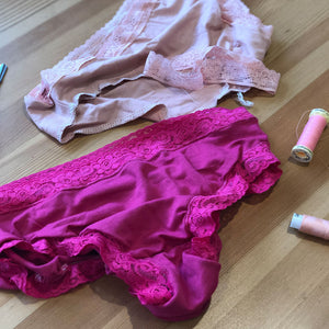 Knicker Making Workshop