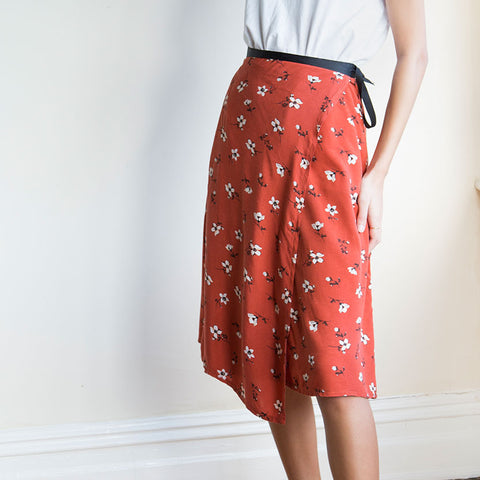 Sew Along - Make our Sarah Skirt