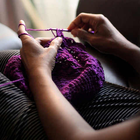 Beginners to Improvers Crochet Workshop