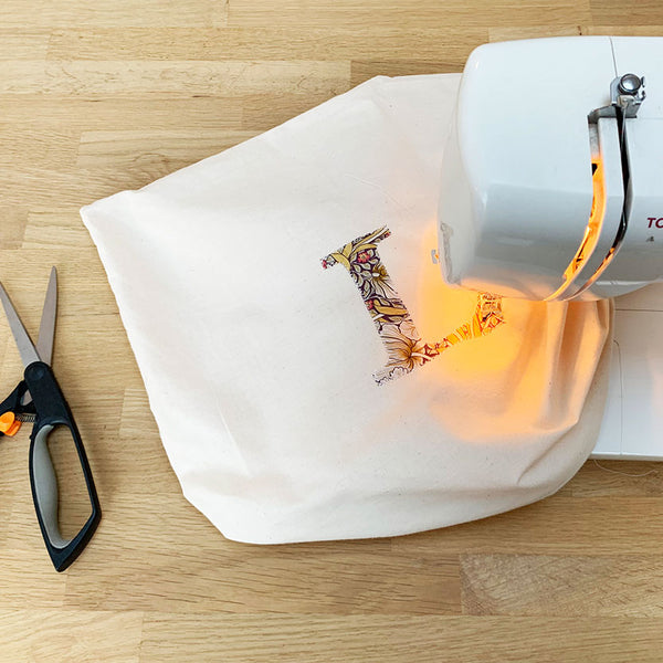 Learn to sew your own cushion cover in Leeds based class