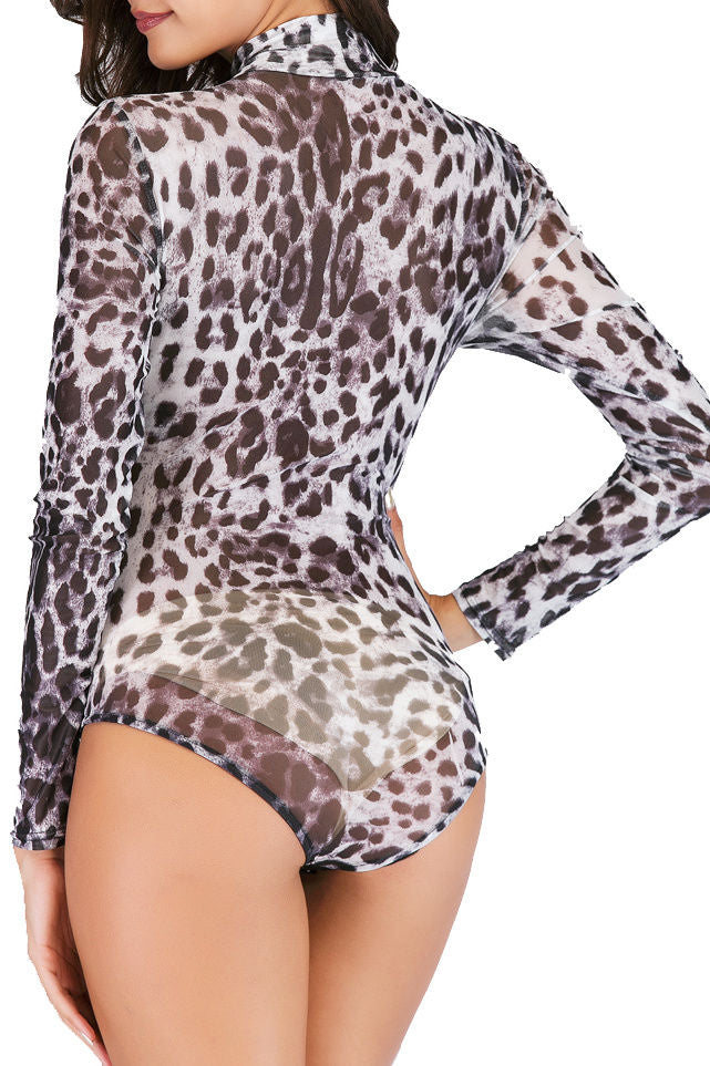 Multiple styles-She's an Animal body suit
