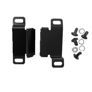 Jeep Bestop Door Striker Set For Soft Doors (Right & Left), Exterior Car Parts | 1955-1986 CJ5, CJ7, CJ8 Scrambler, 396.18-BES