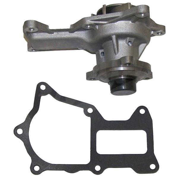 Crown Water Pump With Gasket | 2007-2011 Wrangler JK & Wrangler Unlimited JK, 4666044AA
