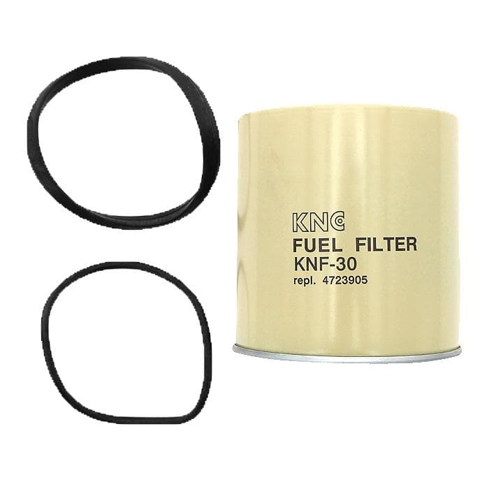 Jeep Crown Fuel Filter 2.5L Diesel Engine | 1994-2001 Cherokee XJ, 4723905