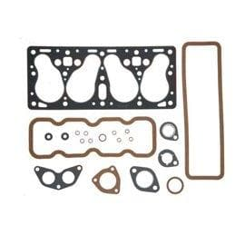 Jeep Crown Automotive Upper Engine Gasket Set | 1952-1971 4 Cylinder, 801344