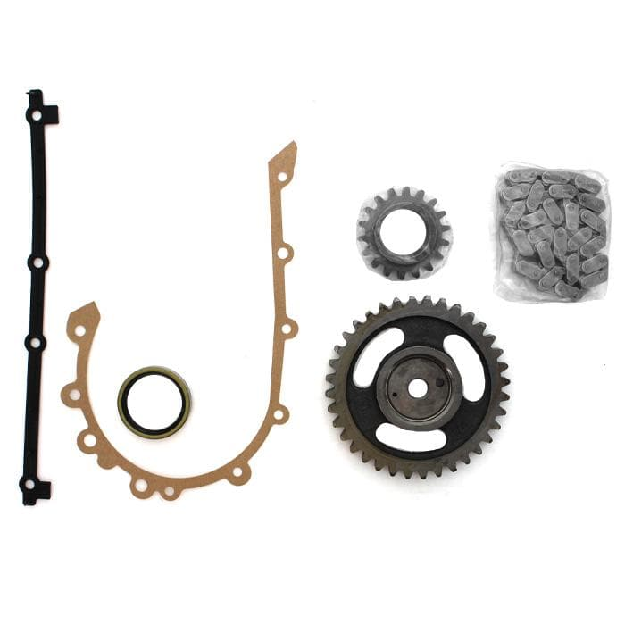 Jeep Crown Timing Chain Kit | 1972-1990 6-Cyl 258 Engine, 8126681K