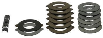 "14 Plate Carbon Clutches For Gm 8.2"", Gm"", 12T, 12P, Ford 8.8"" & Vast Iron 'vette, RRP-YPKGM12PC14"