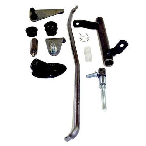 Jeep Crown Clutch Linkage Kit | 1976-1986 CJ5, CJ7 & CJ8 Scrambler, 5360104K