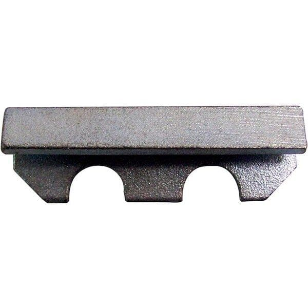 Jeep Crown Front Brake Caliper Key | 1978-1984 CJ5, CJ7, CJ8 Scrambler, 3229032