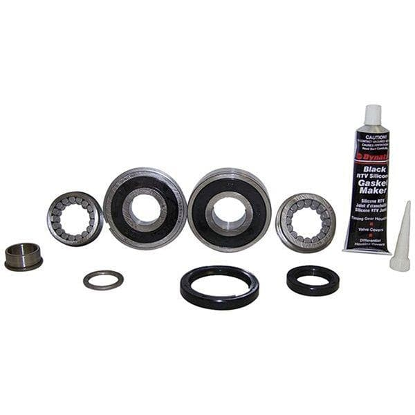 Jeep Crown Overhaul Kit For Ax5 Manual Transmission | 1984-1988 with AX5 Manual Transmission (see more info), BKAX5E