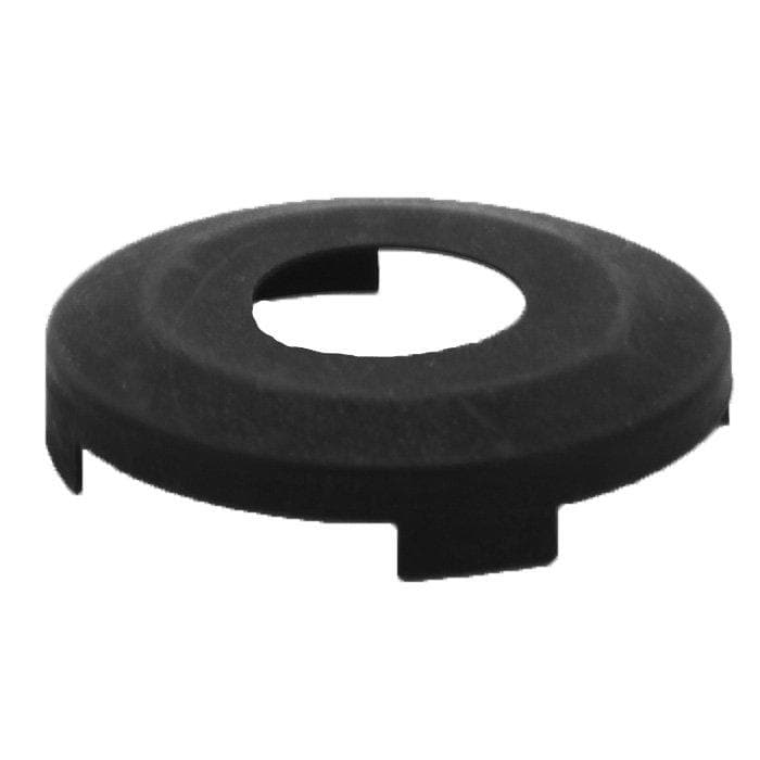 Jeep Crown Lock Cylinder Cap, Exterior Car Parts | 1997-2002 Wrangler TJ, 1991-1994 Cherokee XJ, 5257148