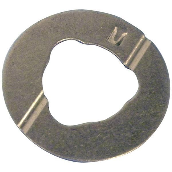 Jeep Crown Transfer Case Intermediate Shaft Thrust Washer For Dana 18, Dana 20 And Dana 300, Sold Individually | 1947-1986 , J8121813