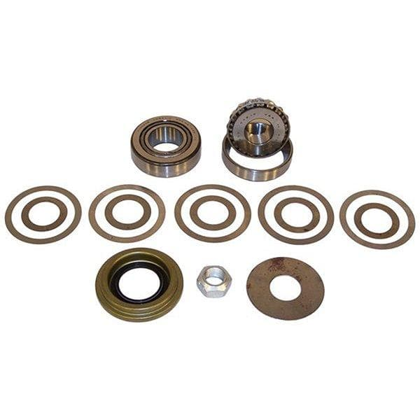 Crown Pinion Bearing Kit For Dana 30 Front Axle | 1980-1986 with Dana 30 Front Axle (see more info), D30EPBK