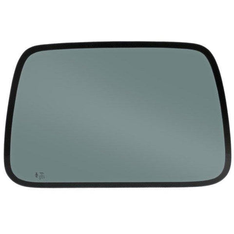 Jeep Hardtop Side Glass, Right Side (50% Grey Tint), Exterior Car Parts | 1987-2006 Wrangler YJ, Wrangler TJ, PPR-3090758796G