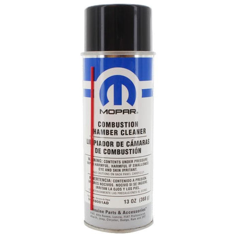 Mopar Combustion Chamber Cleaner, 13 Oz. Aerosol Can, 4318001AD