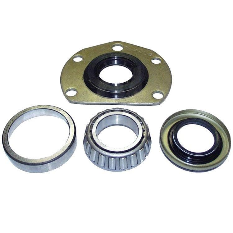 Jeep Crown Axle Shaft Bearing & Seal Kit (For Amc 20 Rear Axle) | 1976-1986 CJ's , 3150046K