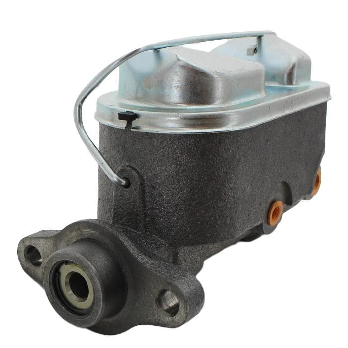 Jeep Master Brake Cylinder | 1990-1995 Wrangler (w/o ABS & Except Europe)2.5L & 4.0L, 5252626