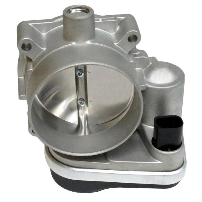 Jeep Crown Throttle Body, Sold Individually | 2005-2013 Grand Cherokee WK & WH, Commander XK & XH, 4591847AC
