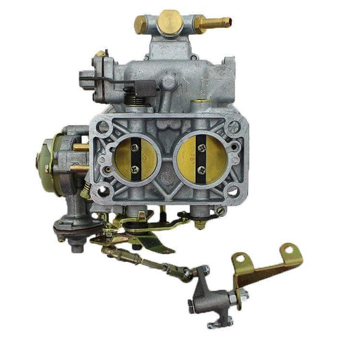 Image of Jeep Weber Carburetor Kit 32/36Mm Dgev | 1972-1990 (See more info), K551