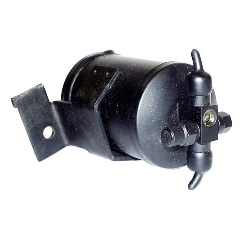 Jeep Crown Receiver Drier Air Conditioning | 1994-1996 Cherokee XJ (4.0L With Factory R134A), 4797002