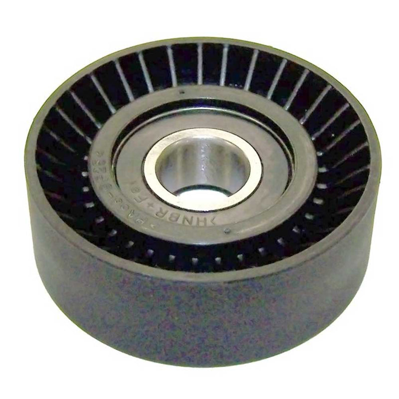 Jeep Crown Drive Belt Idler Pulley | 2005-2017 Wrangler JK & Grand Cherokee WK, 4891720AA