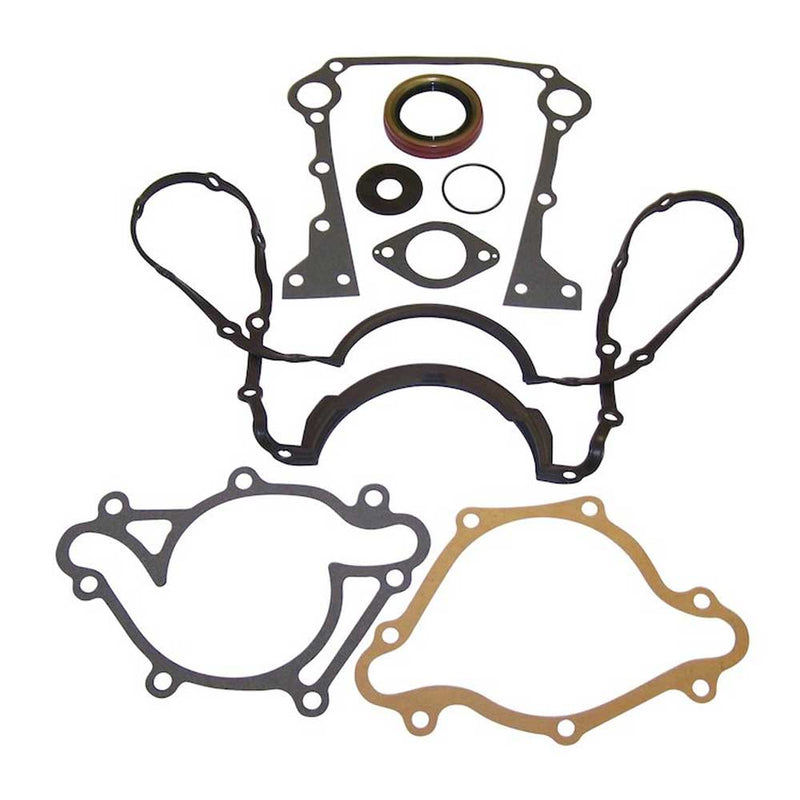 Crown Lower Gasket Set, 5.9L Engine | 1997-1998 Grand Cherokee ZJ, 4746001AC
