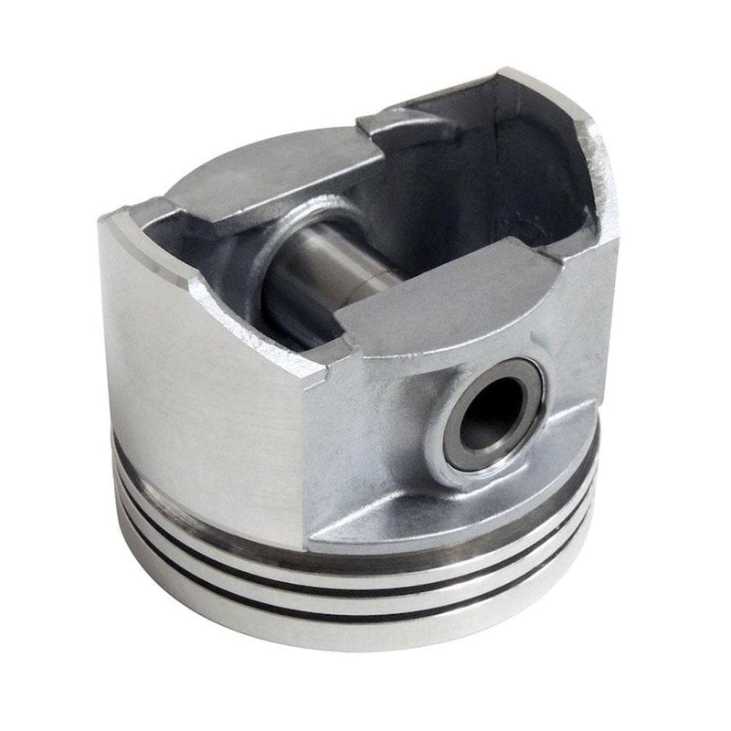 Crown Piston And Pin, J8134441020