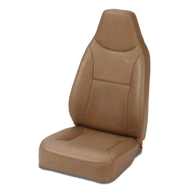 Jeep Bestop Trailmax Ii Front Seat , in Spice Brown, Sold Individually | 1976-2006 , 39436-37