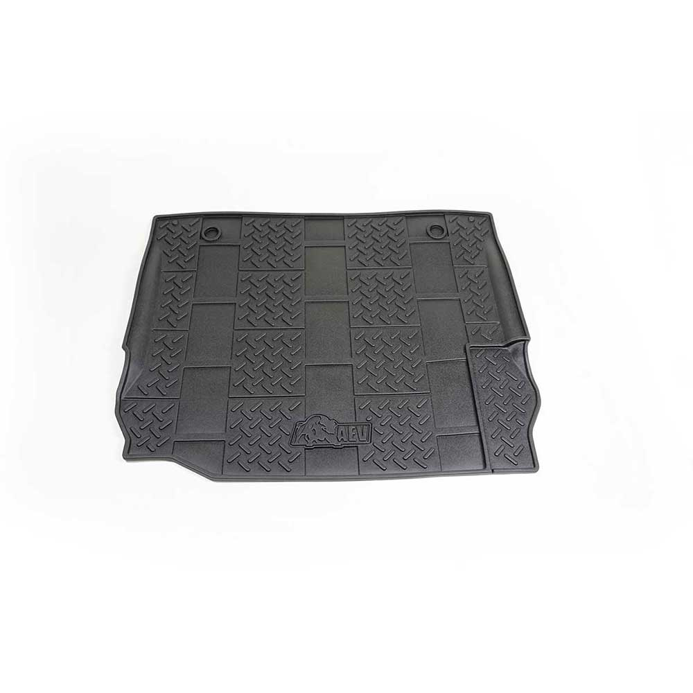 Aev Rear Cargo Liner, 4 Door, Interior Car Parts | 2007-2018 Wrangler Unlimited JK, AEV-30502104AA