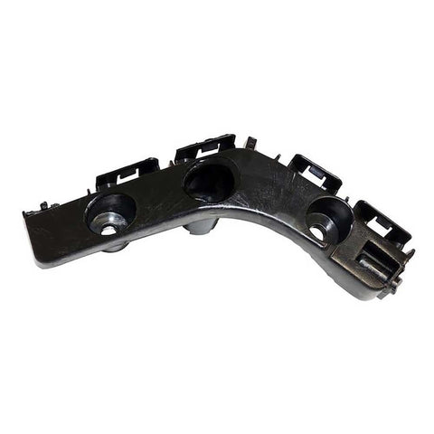 Crown Front Outer Bumper Bracket, Left, 11-13 Wk, Exterior Car Parts | 2011-2013 Grand Cherokee WK, 55079229AD