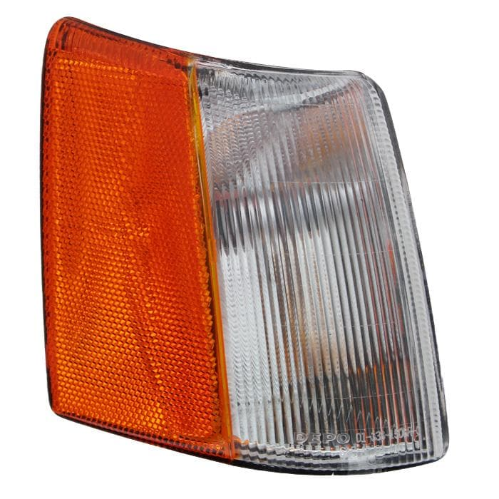 Maxzone Corner Parking Lamp, Right Side, Exterior Car Parts | 1993-1998 Grand Cherokee ZJ, 56005104