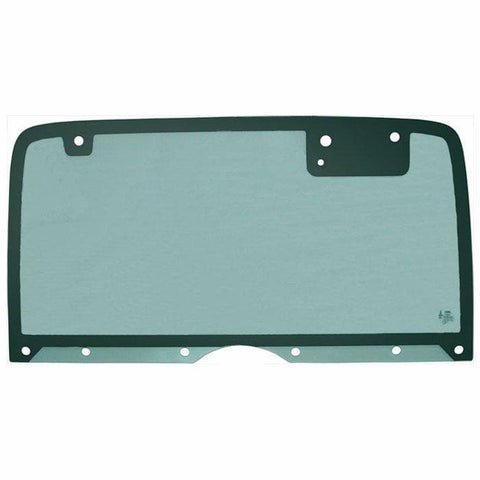 Jeep Non-Heated Rear Hardtop Liftgate Glass, Exterior Car Parts | 1987-1995* Wrangler YJ, PPR-309901-9095