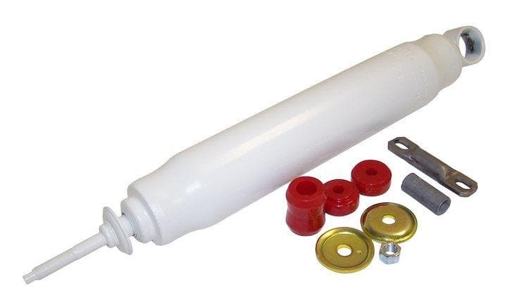 "Jeep Rt Off-Road Front Shock Absorber For A 3"" Lift, Sold Individually, Suspension Parts 