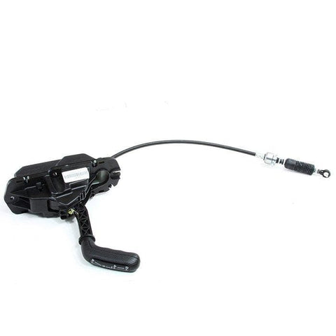 Jeep Mopar Transfer Case Shifter Cable Assembly For 5-45Rfe Automatic Transmission | 2005-2007 Liberty KJ, 52128999AH-M